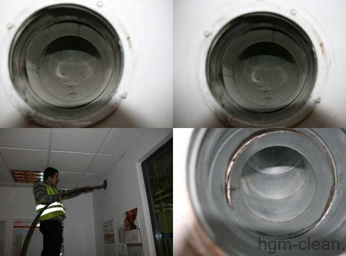 czyszczenie wentylacji technologia hydmaster 3