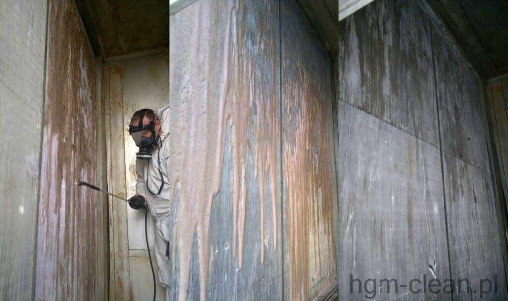 hgm clean czyszczenie wentylacji technologia hydmaster 2