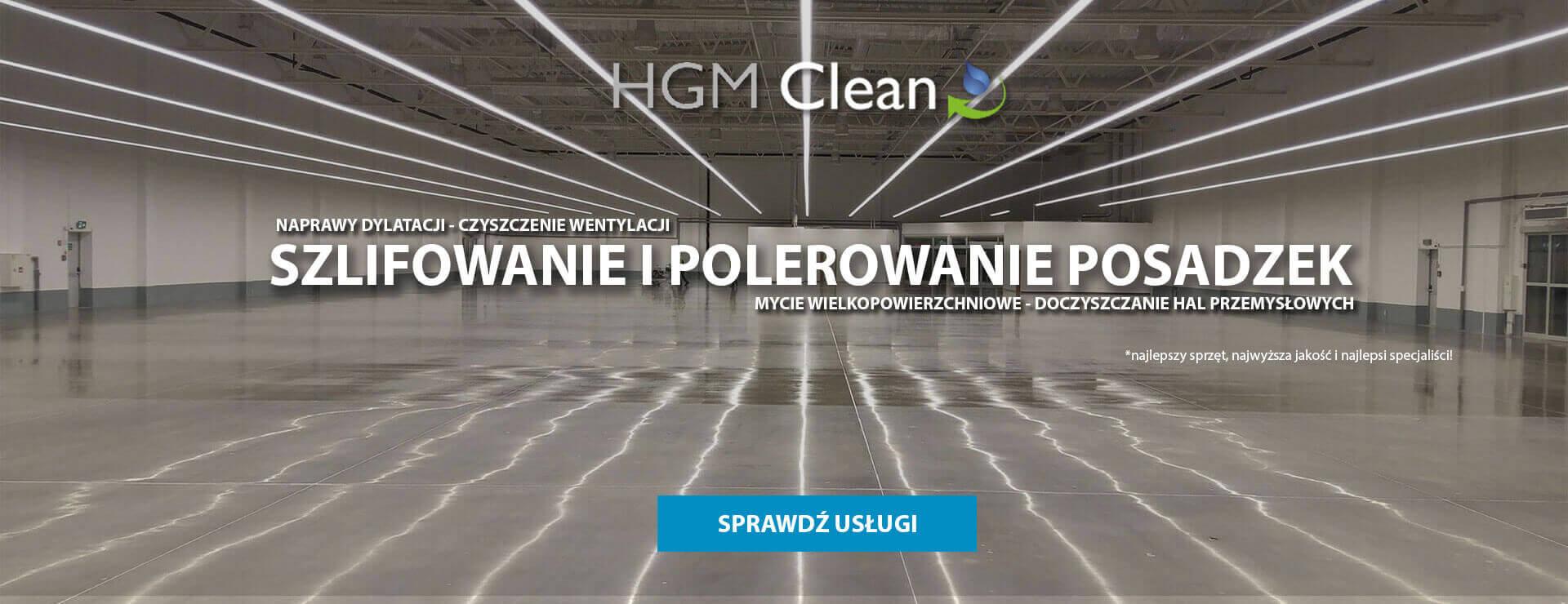hgm clean sprawdz uslugi baner